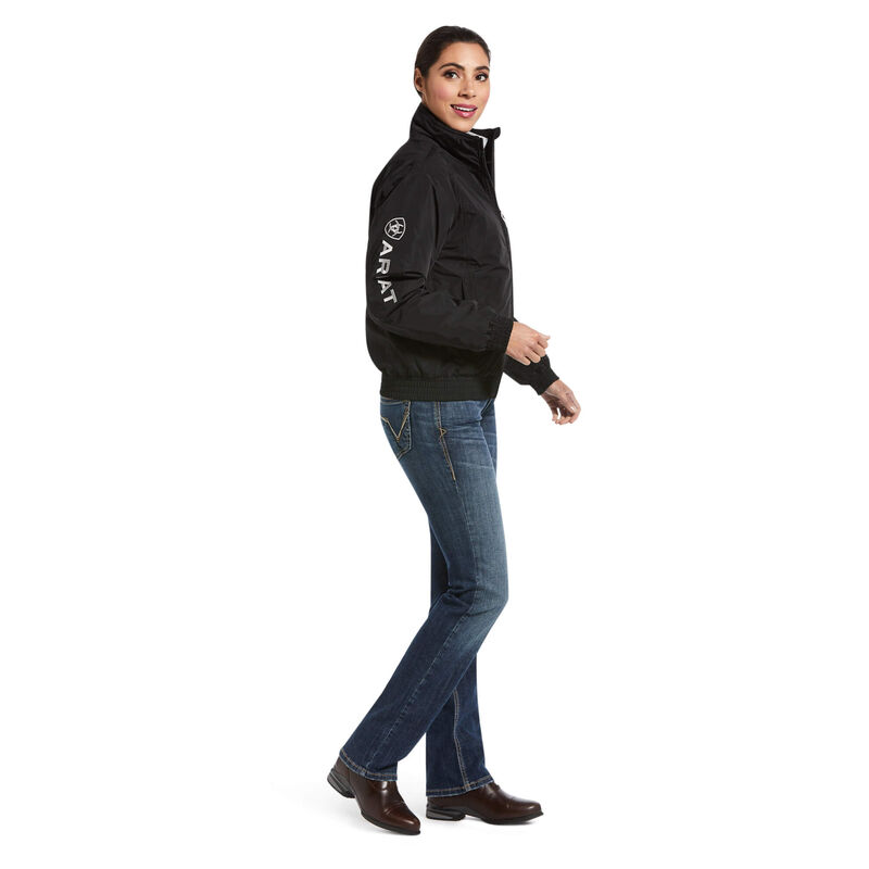 Stable Jacket