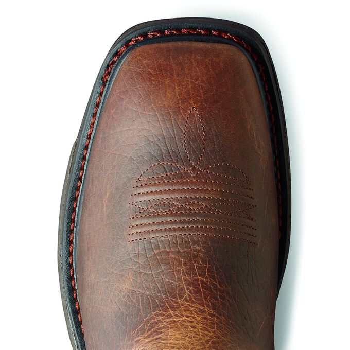 566c6fa568c WorkHog Wide Square Toe Tall Steel Toe Work Boot
