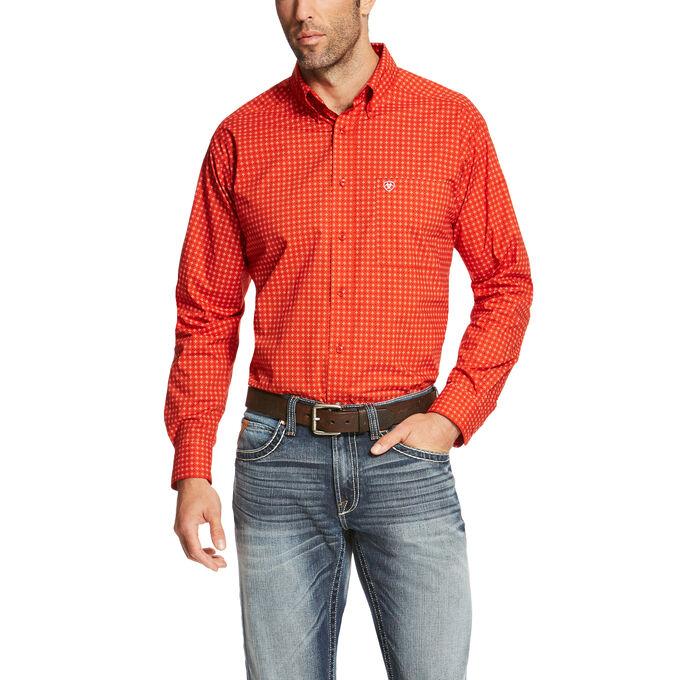 Shasta Print Shirt
