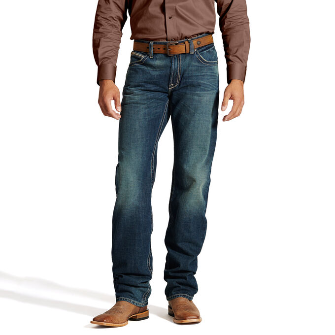 M3 Loose M3 Dillon Stackable Straight Leg Jean