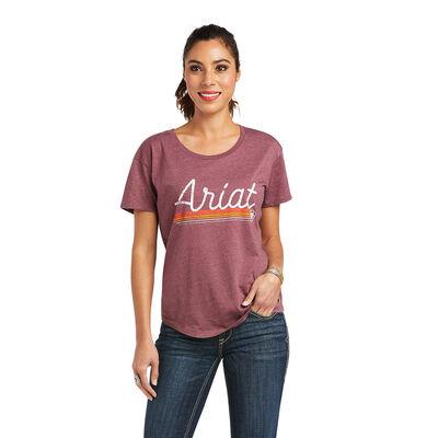Ariat Underline Script T-Shirt