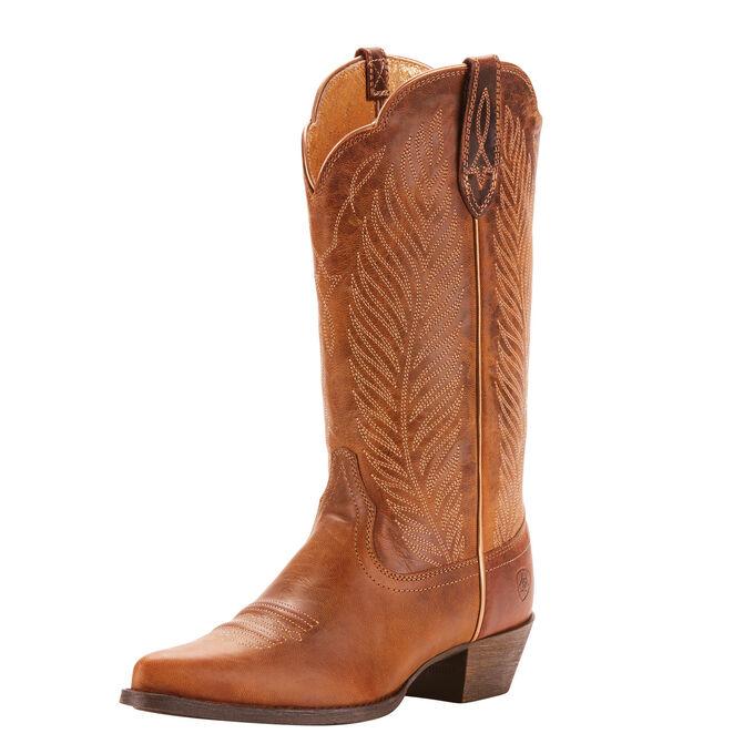 Round Up Johanna Western Boot