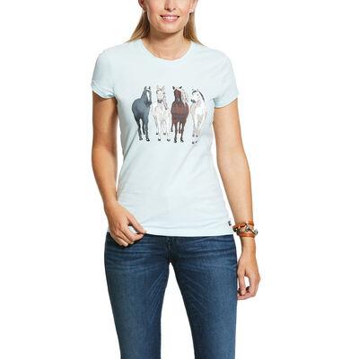 Women's 360 View T-Shirt