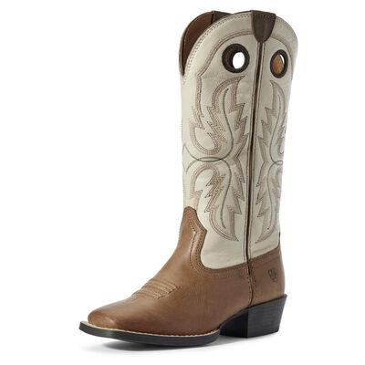 Whippersnapper Western Boot