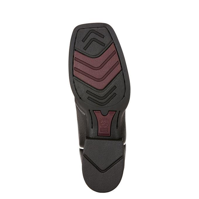 Sidekick Western Boot