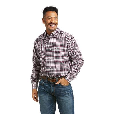 Pro Series Kolt Stretch Classic Fit Shirt