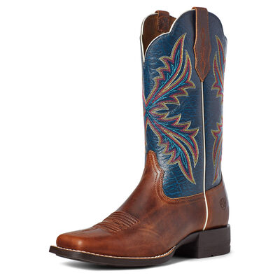 West Bound Western Boot