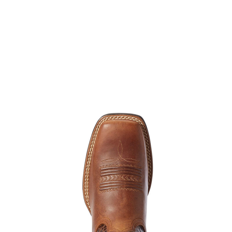 Jackpot Western Boot
