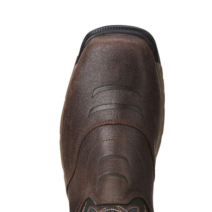 Rebar Flex Western Composite Toe Work Boot