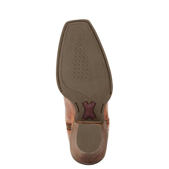 Trinity Western Boot