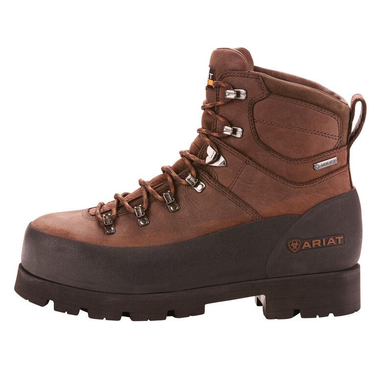 "Linesman Ridge 6"" GORE-TEX Composite Toe Work Boot"