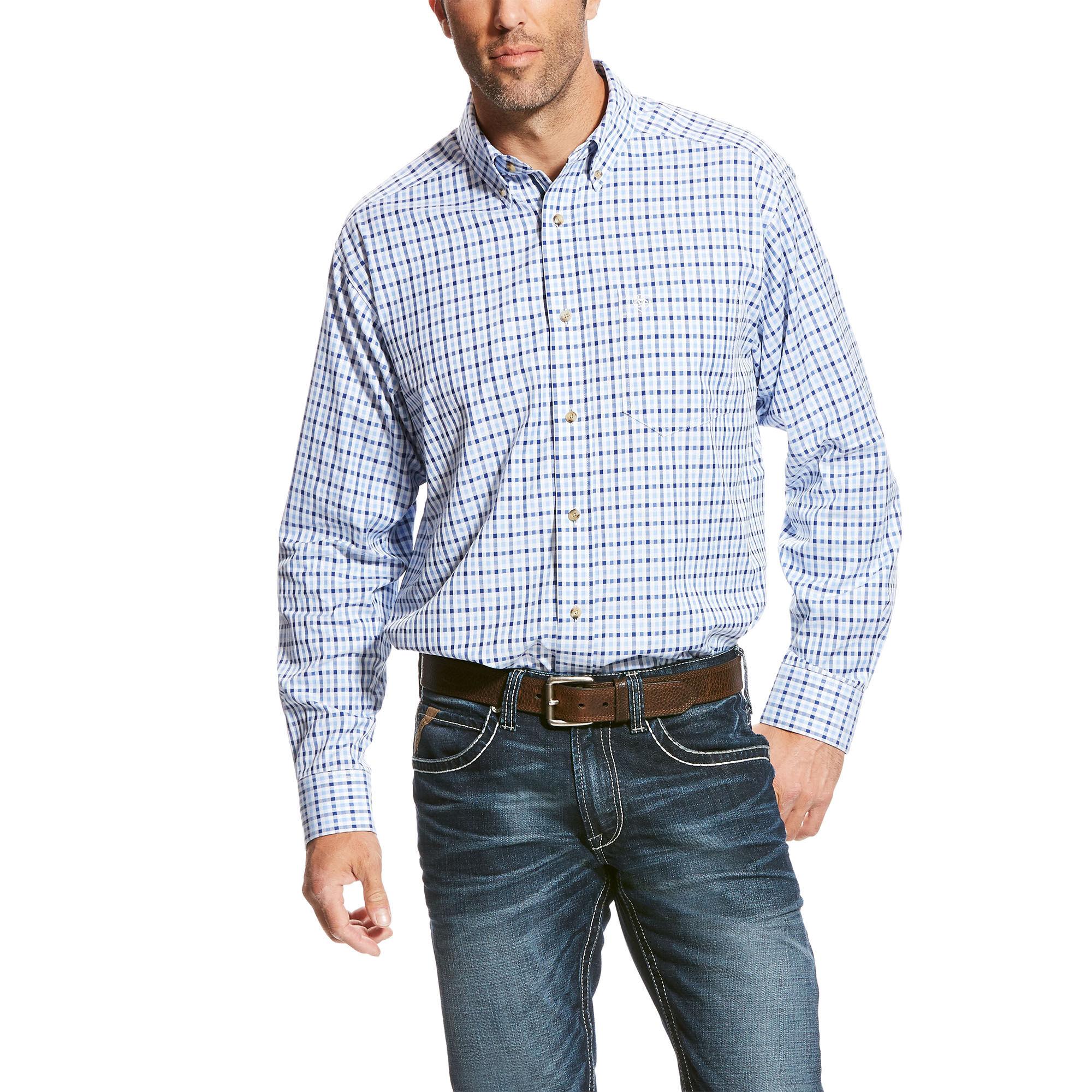 Pro Series Sinclair Shirt