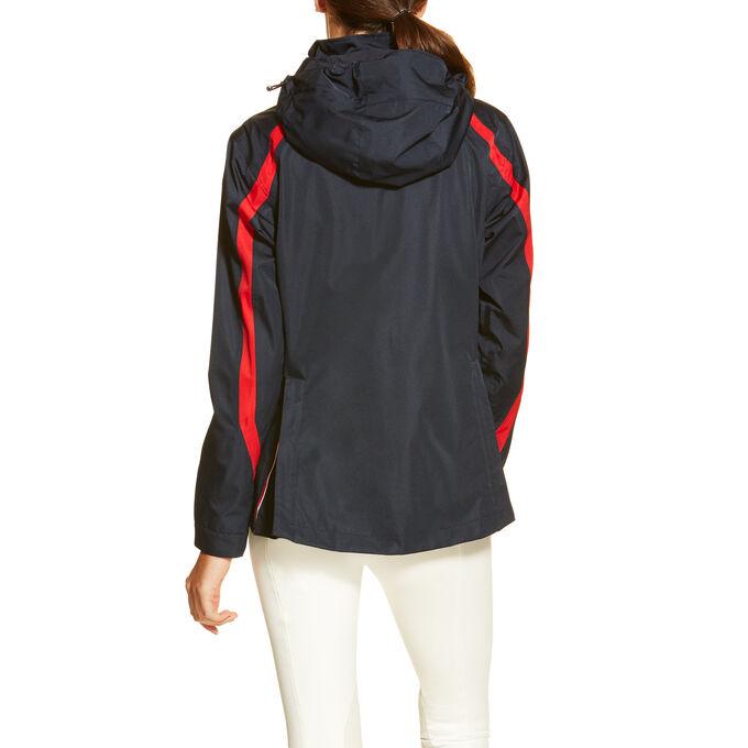 Team II Waterproof Jacket