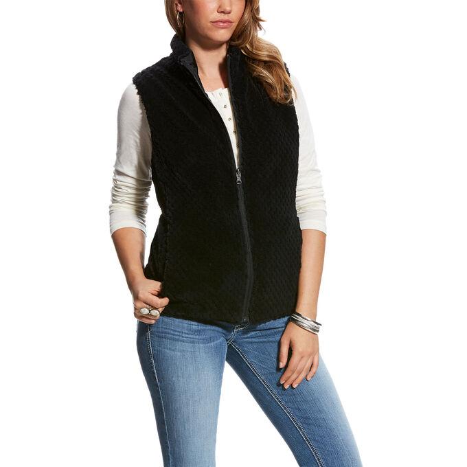 Hallstatt Reversible Vest