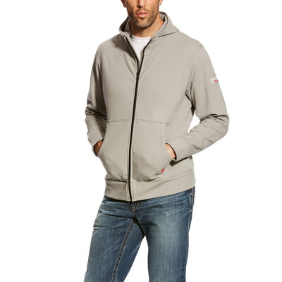 FR DuraStretch Full Zip Hoodie
