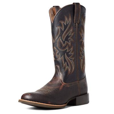 Sport Doolin Western Boot