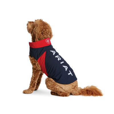 Team Softshell Dog Jacket