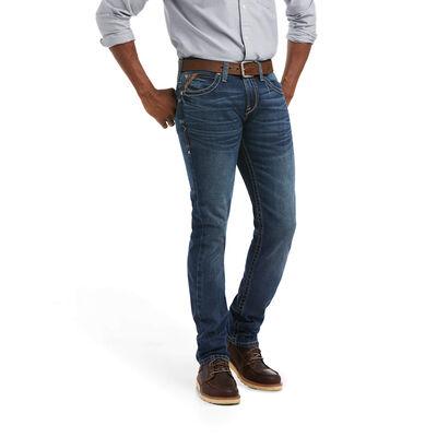 M8 Modern Stretch Gage Slim Leg Jean