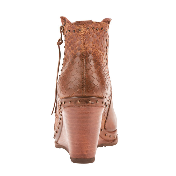 Stax Western Boot