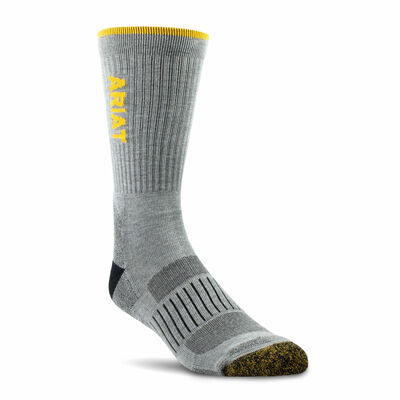 High Performance Tek Work Sock
