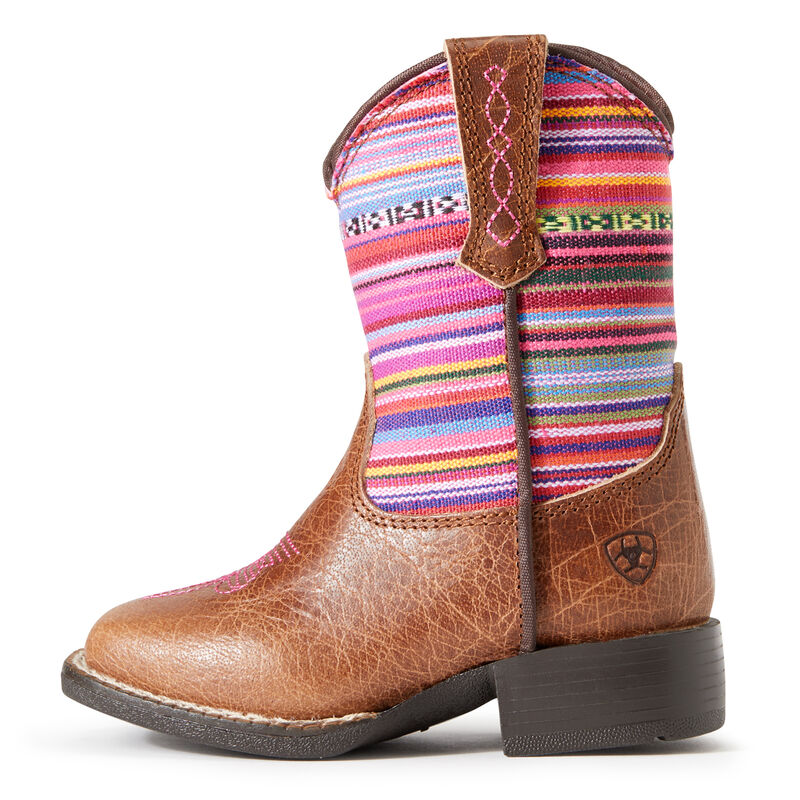 Toddler Lil' Stompers Aurora Boot
