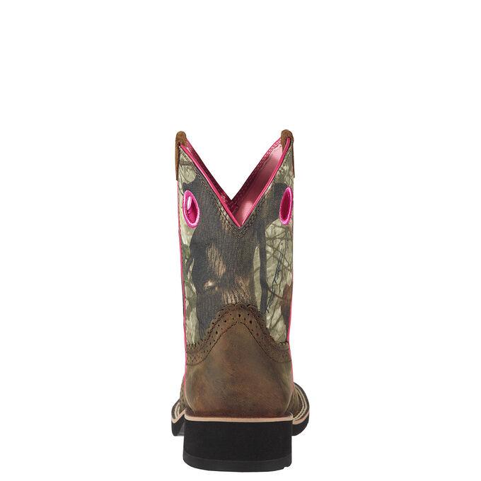 f0eab974119fe Fatbaby Cowgirl Western Boot