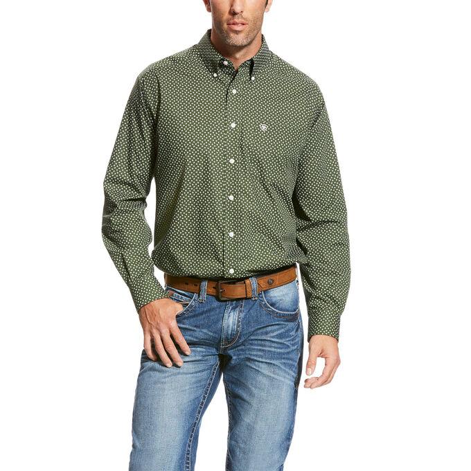 Wrinkle Free Urwin Shirt