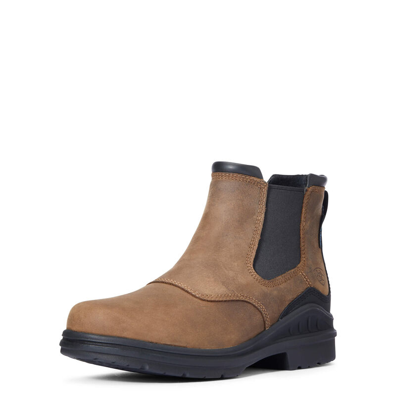 Barnyard Twin Gore II Waterproof Boot