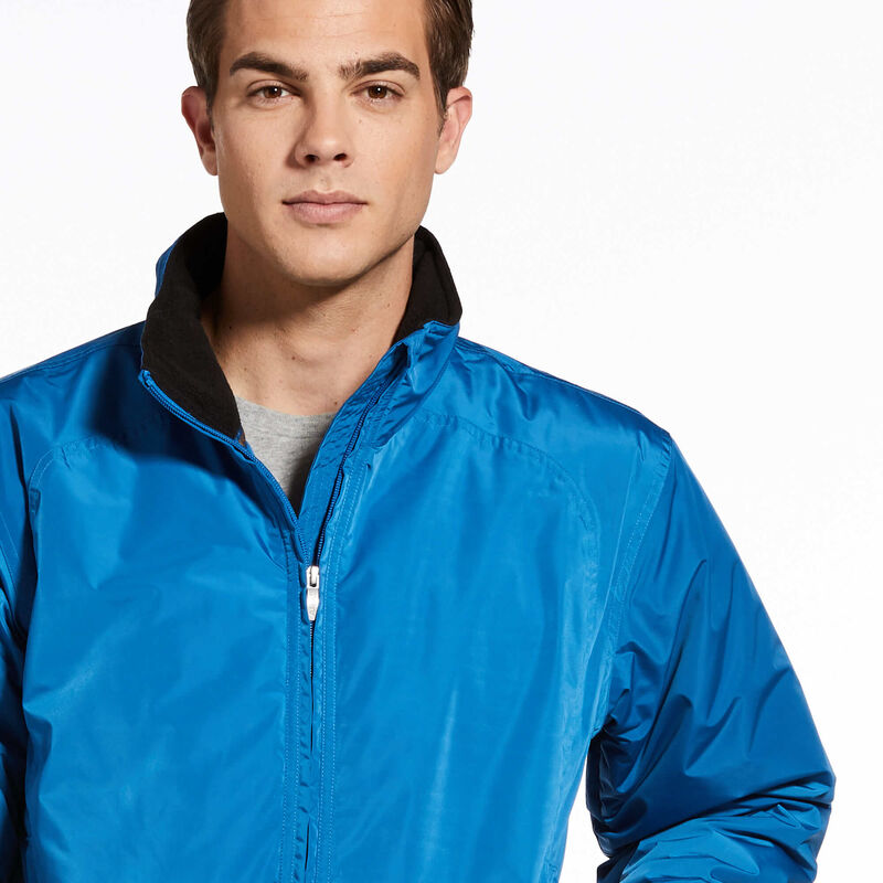 Team Waterproof Insulated Jacket