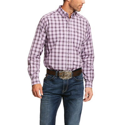 Pro Series Frankfort Classic Fit Shirt