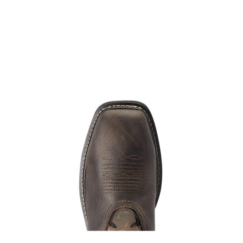 WorkHog XT VentTEK Bold Carbon Toe Work Boot