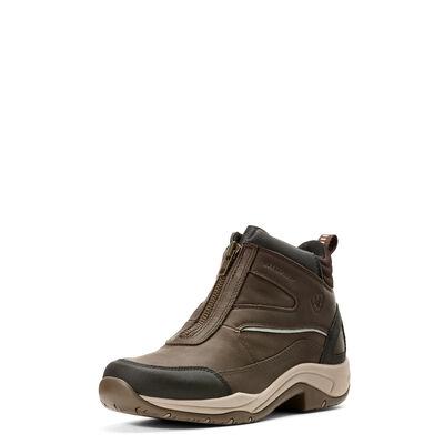 Telluride Zip Waterproof Boot