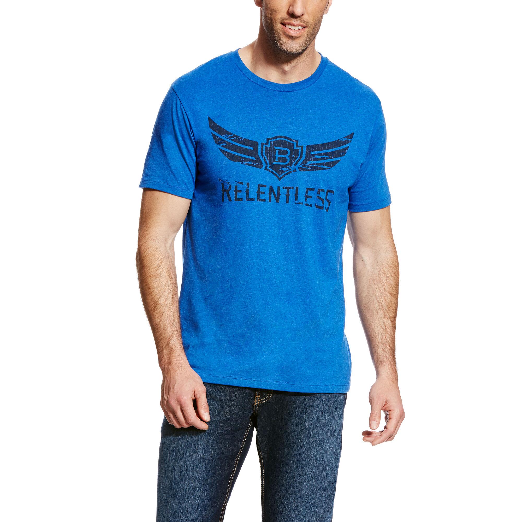 Relentless Classic Logo T-Shirt