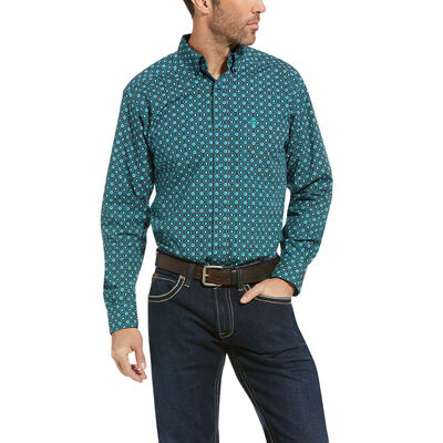 Ohara Fitted Shirt