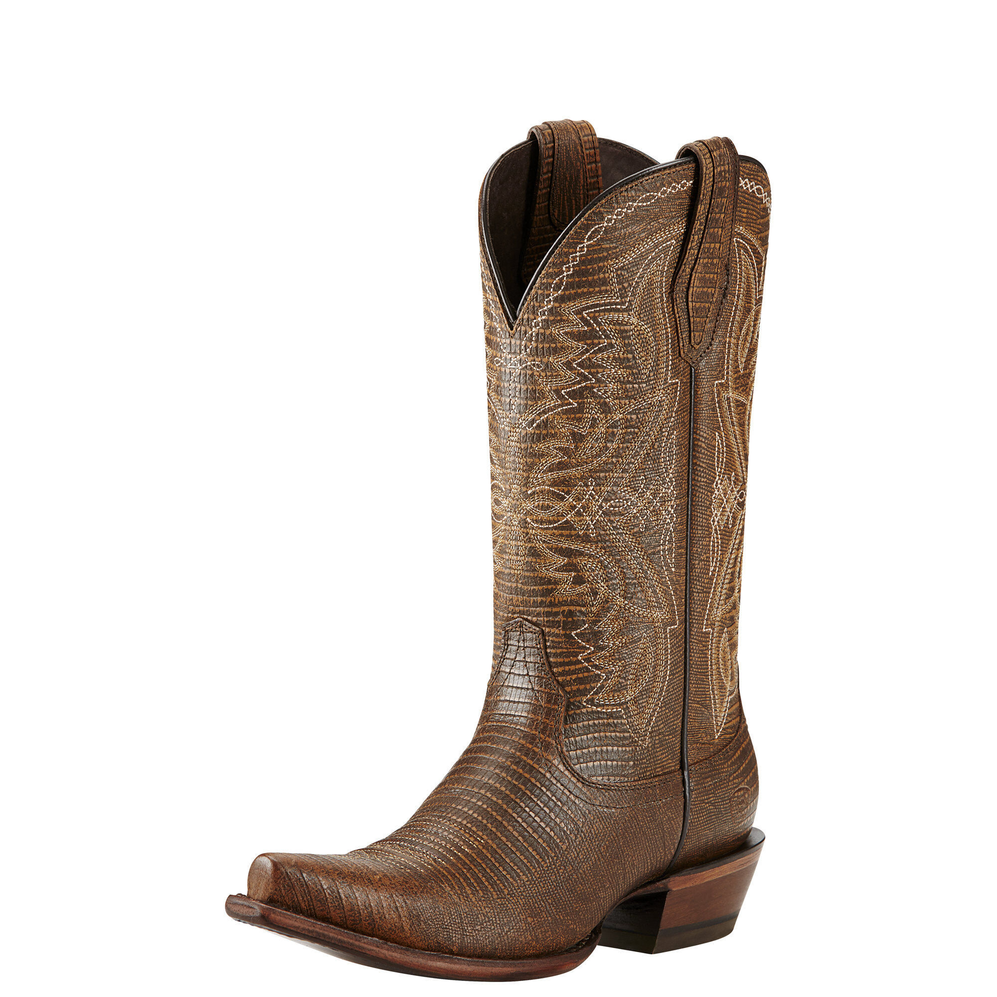 Alamar Western Boot