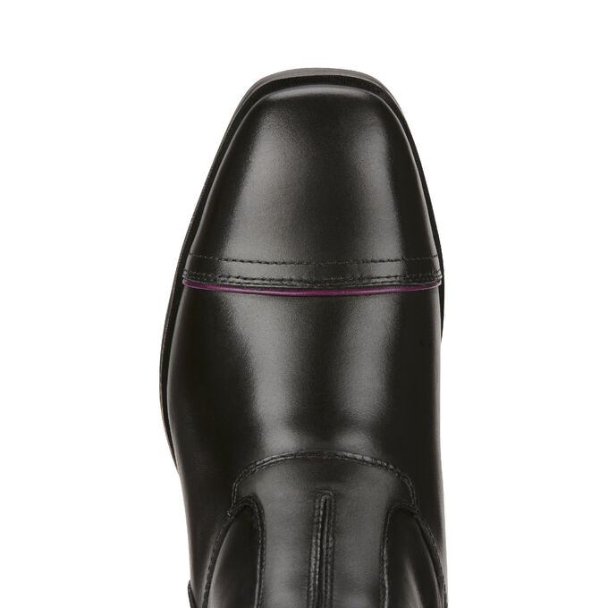 FEI Monaco LX Dress Zip Tall Riding Boot