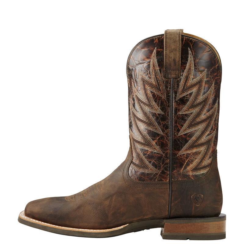 Challenger Western Boot