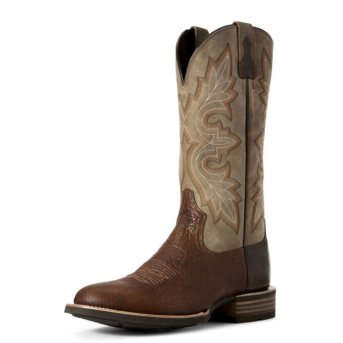 Lockwood Western Boot