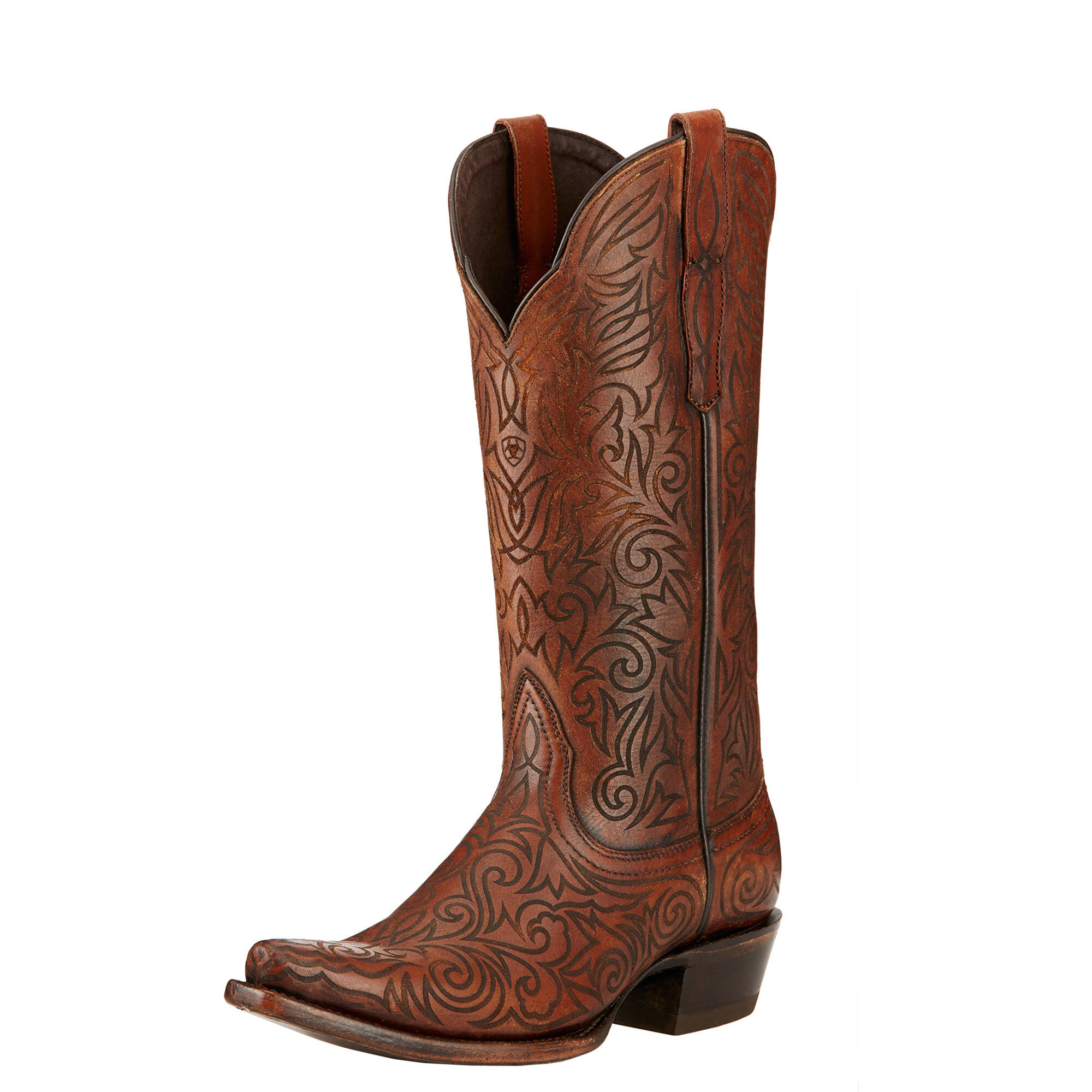 Sterling Western Boot   Ariat