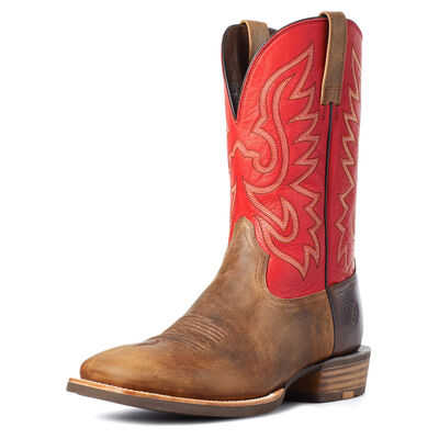 Rover Western Boot