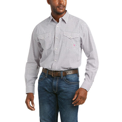 Panos Classic Fit Shirt