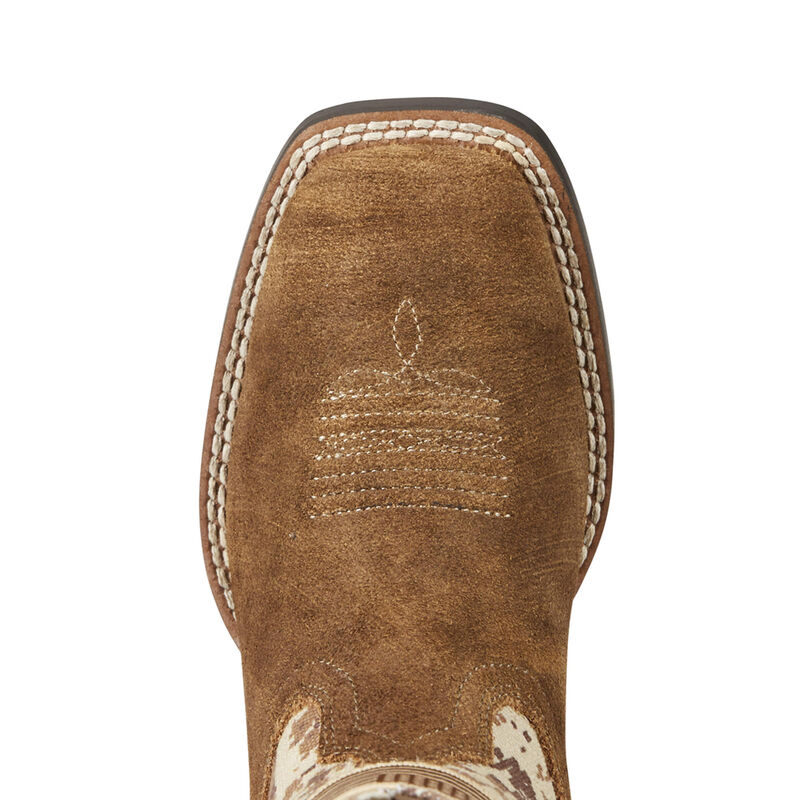 Patriot Western Boot