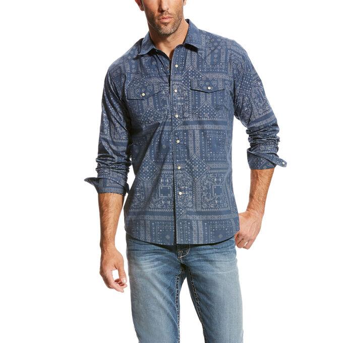 Rackman Retro Shirt
