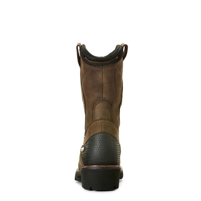 Powerline 400G Waterproof 400g Composite Toe Work Boot