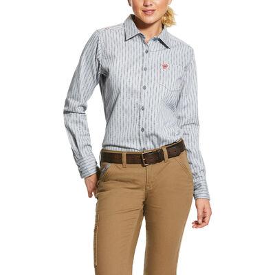 FR Quartz Work Shirt