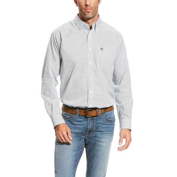 Wrinkle Free Upman Shirt