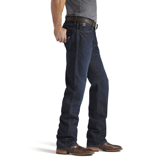 Heritage Relaxed Fit Jean