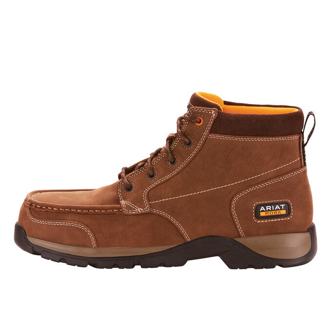 Edge LTE Chukka Composite Toe Work Boot