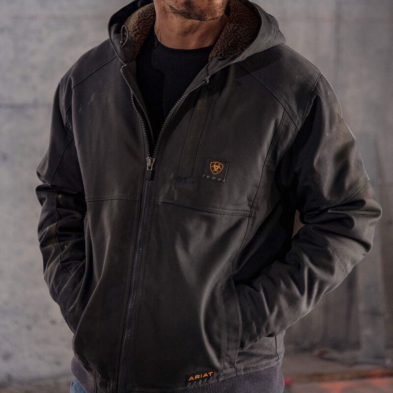 Rebar DuraCanvas Jacket