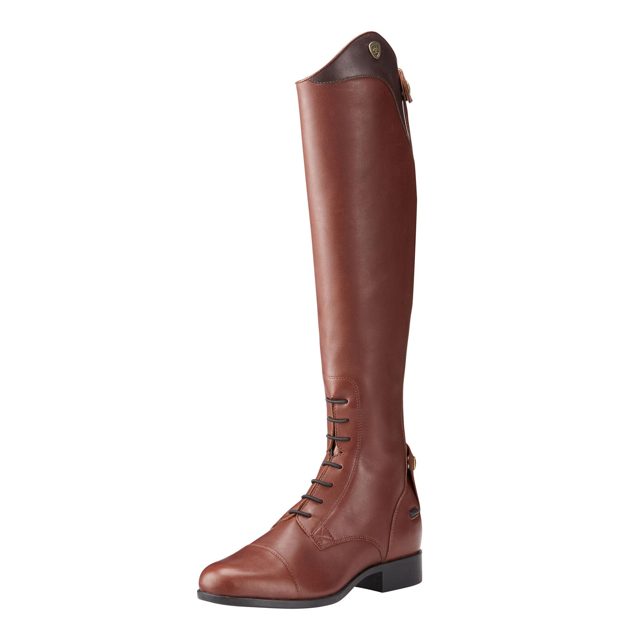 Heritage Ii Ellipse Tall Riding Boot